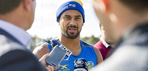 Round 11 - Kenny Edwards Media