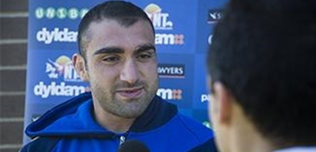 Tim Mannah Thursday Media