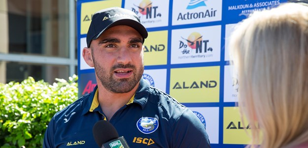 Mannah reflects on Round Three and previews the Wests Tigers clash