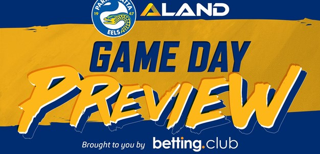 Game Day Preview: Eels v Wests Tigers, Round Eight