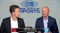Sterlo's Parra Preview - Broncos v Eels, Round 12
