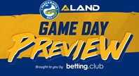 Game Day Preview - Broncos v Eels, Round 12