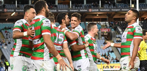Match Highlights: Eels v Rabbitohs - Round 15