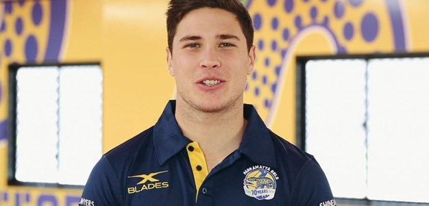 2018 Membership on Sale - Mitch Moses