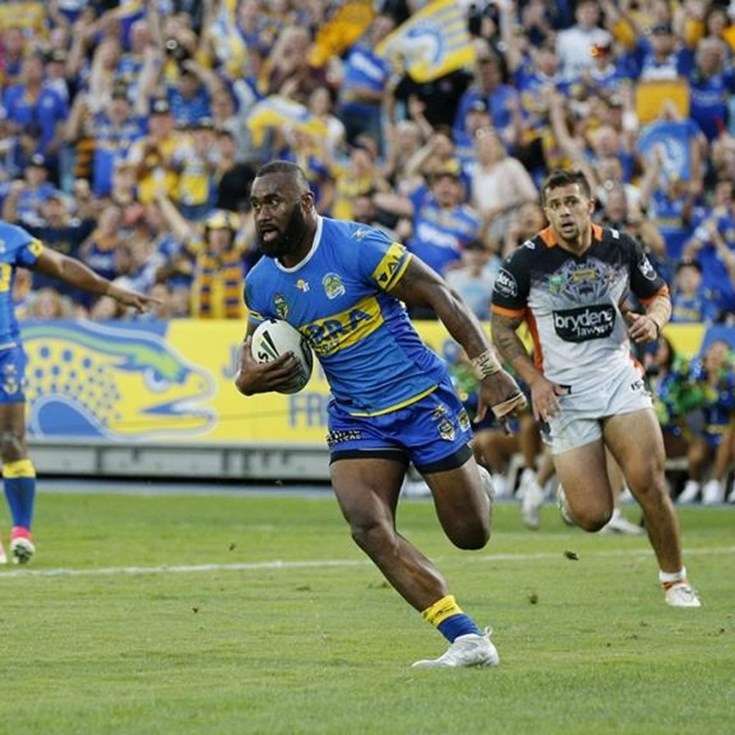 2017 Season Highlights - Semi Radradra