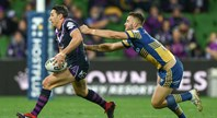 Match Highlights: Storm v Eels - Round 23