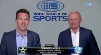 Sterlo's Parra Preview - Cowboys v Eels, Round 24