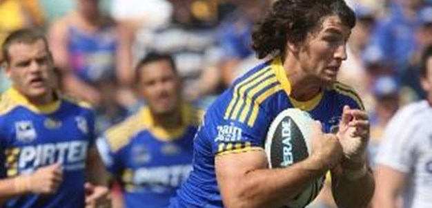Season Preview with Nathan Hindmarsh