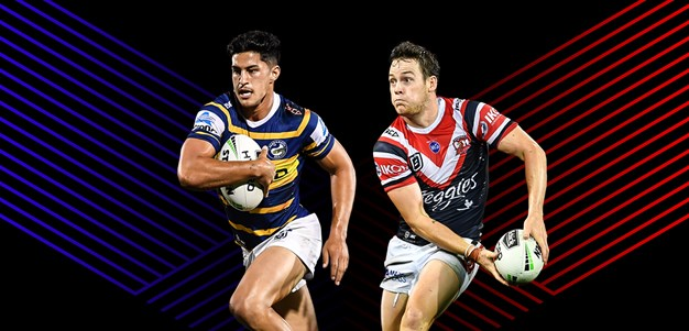 NRL.com preview Eels v Roosters - Round Three