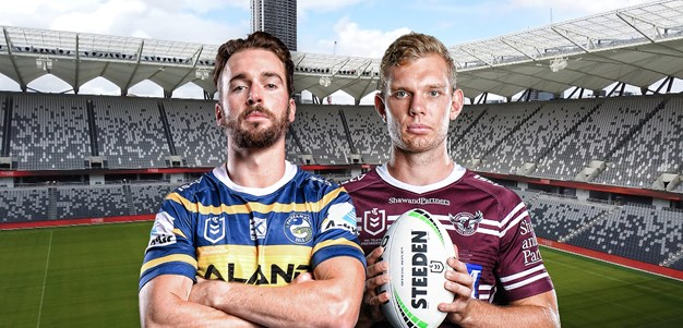 Inside the NRL - Bankwest Stadium special