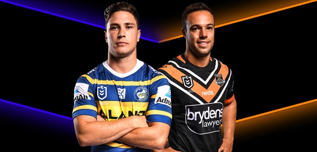 NRL.com preview Eels v Wests Tigers - Round Six