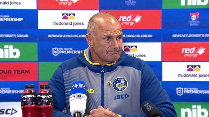 Post Match Press Conference: Round Seven