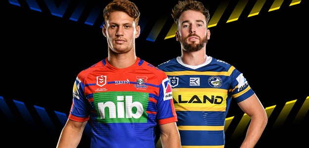 NRL.com preview Knights v Eels - Round 7