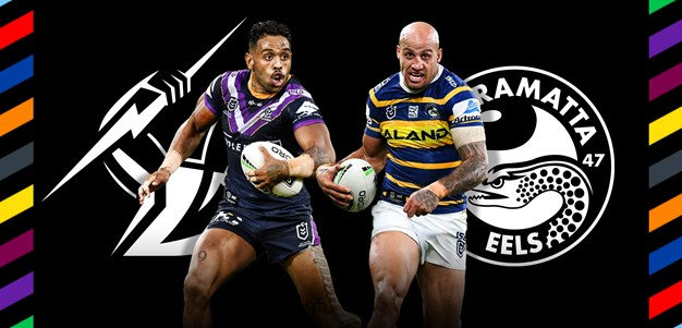 NRL.com preview Storm v Eels, Round Nine