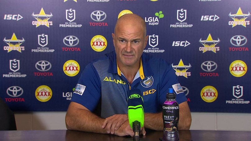 Post Match Press Conference: Brad Arthur, Round 10