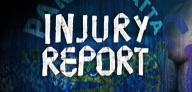 Rd7: Injury Report