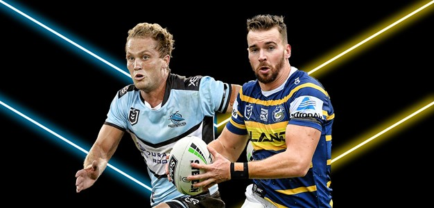 NRL.com preview Sharks v Eels, Round 13