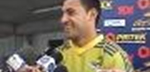 Krisnan Inu talks Wests Tigers