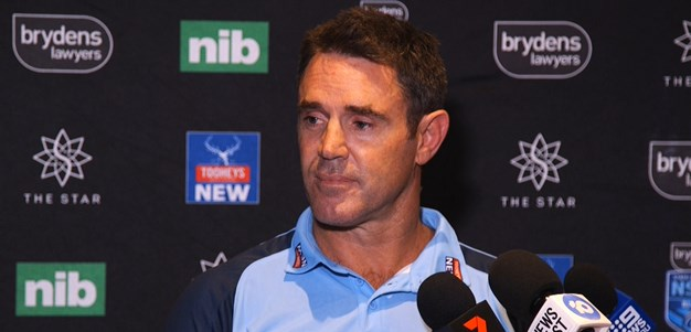 Fittler talks Ferguson and team changes