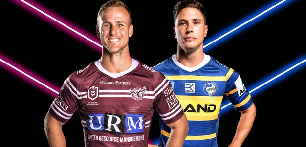 NRL.com preview Sea Eagles v Eels - Round 18