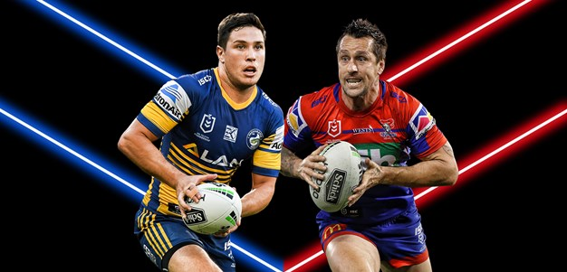 NRL.com preview Eels v Knights - Round 21