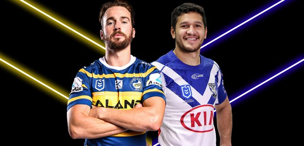 NRL.com preview Eels v Bulldogs - Round 23