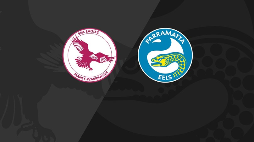 Full Match Replay: Sea Eagles v Eels - Grand Final, 1982