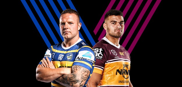 NRL.com preview Eels v Broncos - Elimination Final