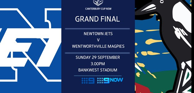 NSWRL.com.au Match Preview: Newtown v Wentworthville – 2019 Grand Final