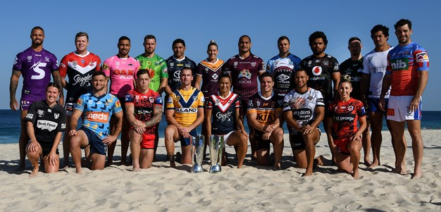 Who is the NRL Nines team to beat?