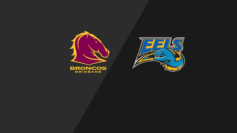 Broncos v Eels - Qualifying Final, 2002