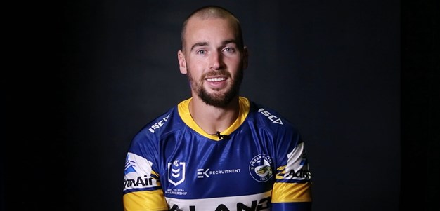 Gutherson looks back at NRL debut