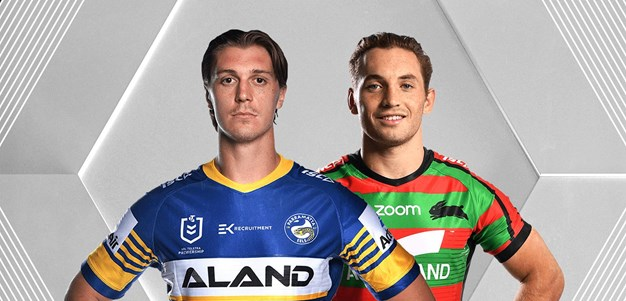 Eels v Rabbitohs - Round 16 Match Preview