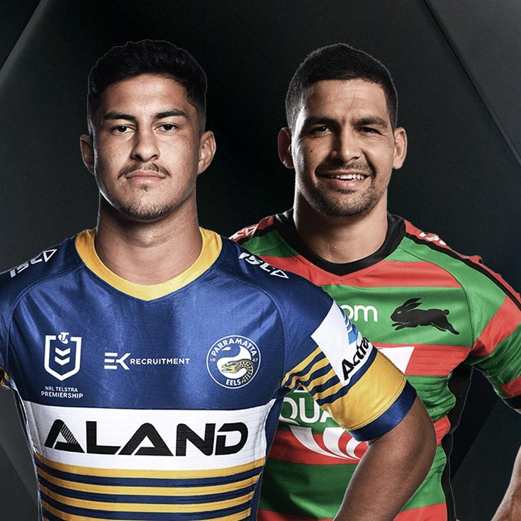 Eels v Rabbitohs - Semi Final Match Preview