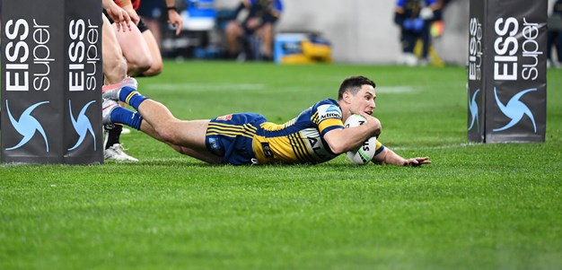 2020 Season Highlights: Mitch Moses' tries