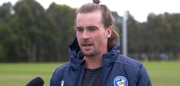 Gutherson: We have to keep the game running