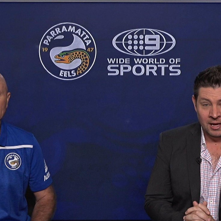 Sterlo's Parra Review - Eels v Roosters, Round Nine