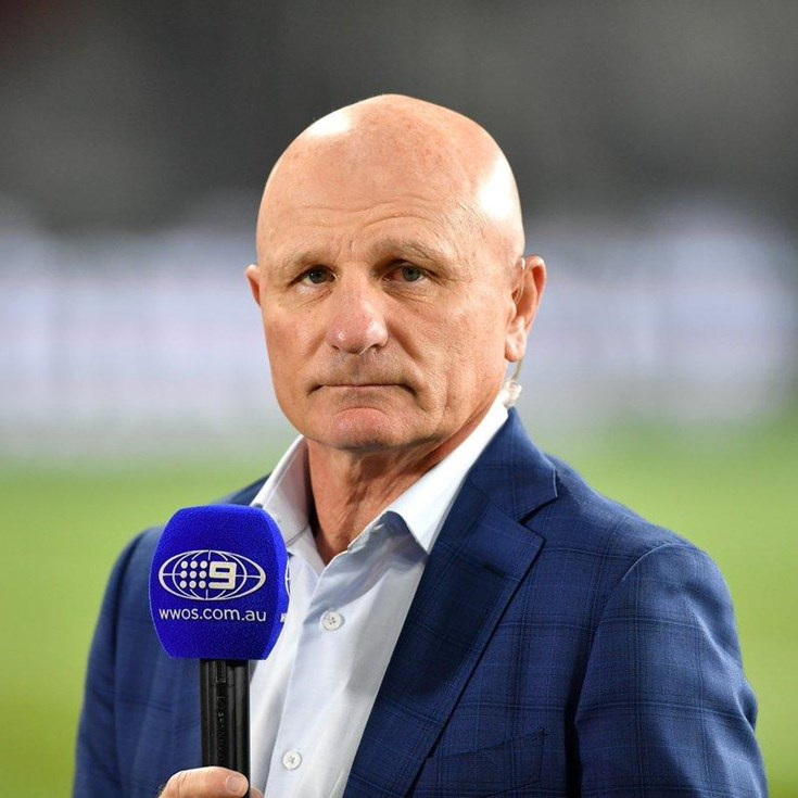 Sterlo's Parra Preview - Warriors v Eels, Round 10