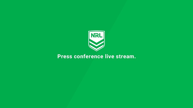 Press Conference: Knights v Eels - Round 7 2019