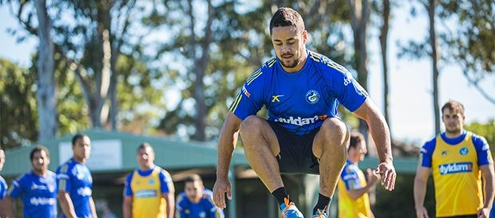 Training Gallery: Cabramatta