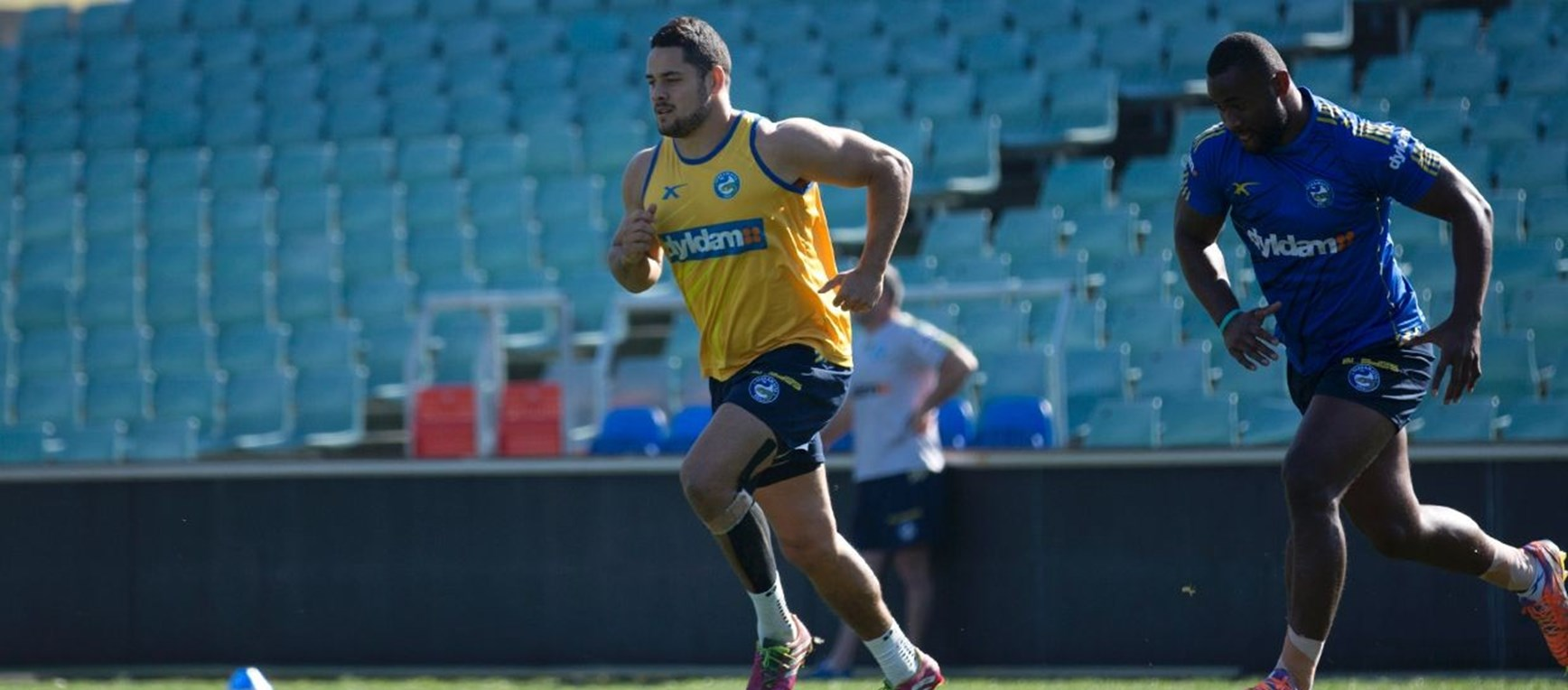 Training Gallery: Round 20