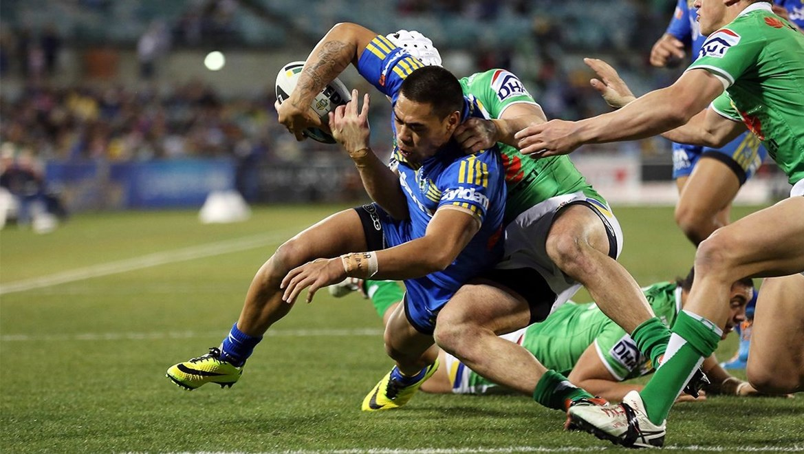 Photo: Robb Cox © nrlphotos.com