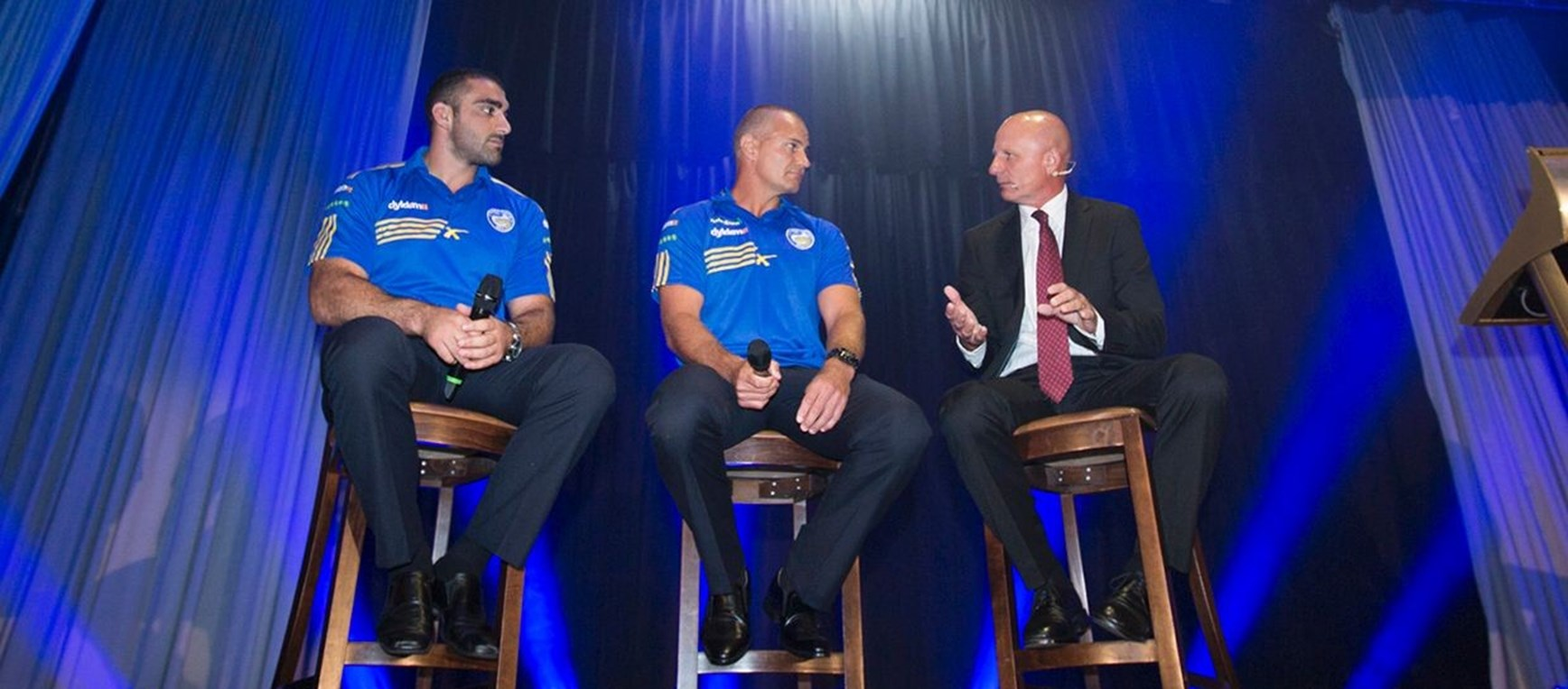 GALLERY: 2015 Season Launch