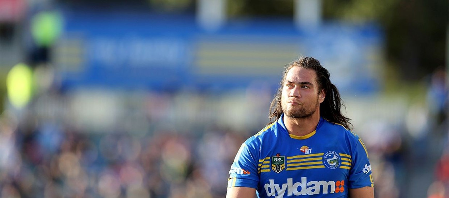 GALLERY | Eels v Warriors