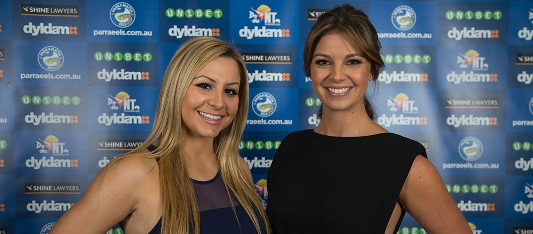 GALLERY | Eels Women in League Function