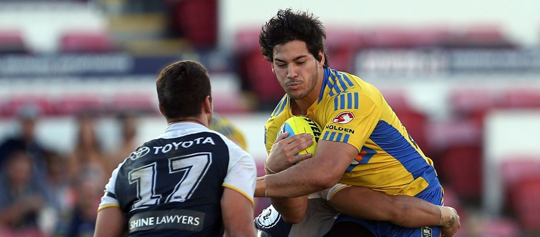 GALLERY | Eels NYC v Cowboys