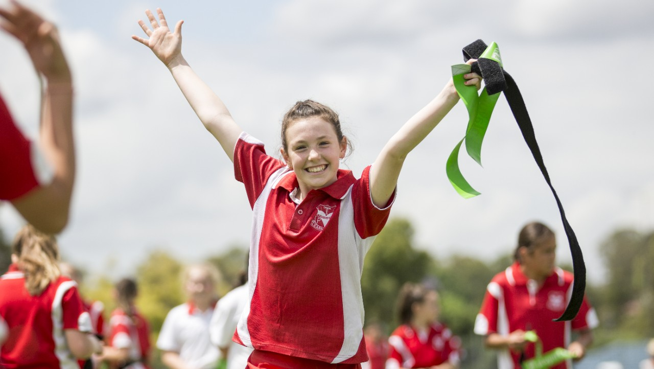 GALLERY | Primary School League Tag Gala Day