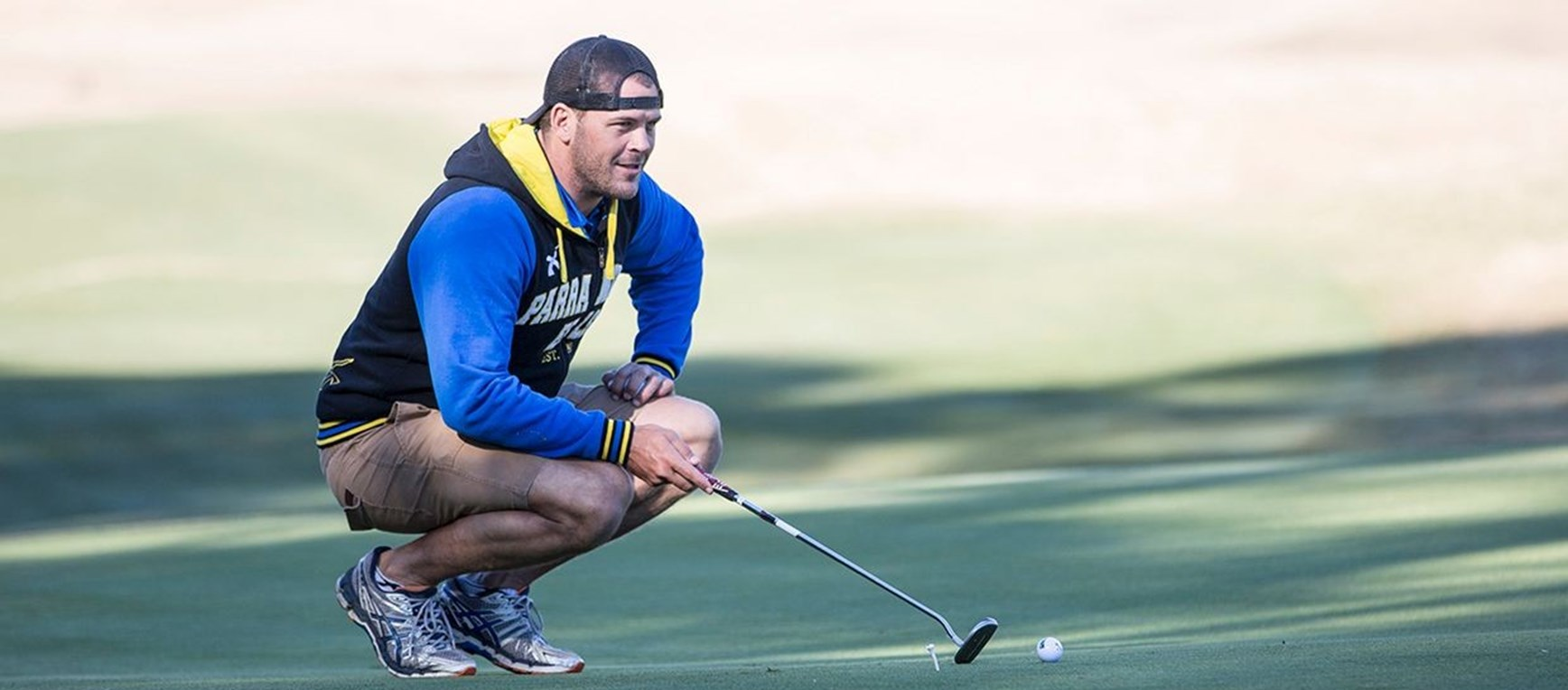 GALLERY | 2016 Corporate Golf Day