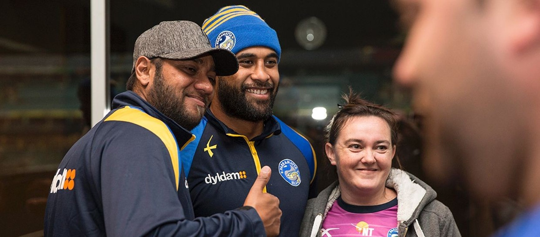 Gallery | Members Post Match Function