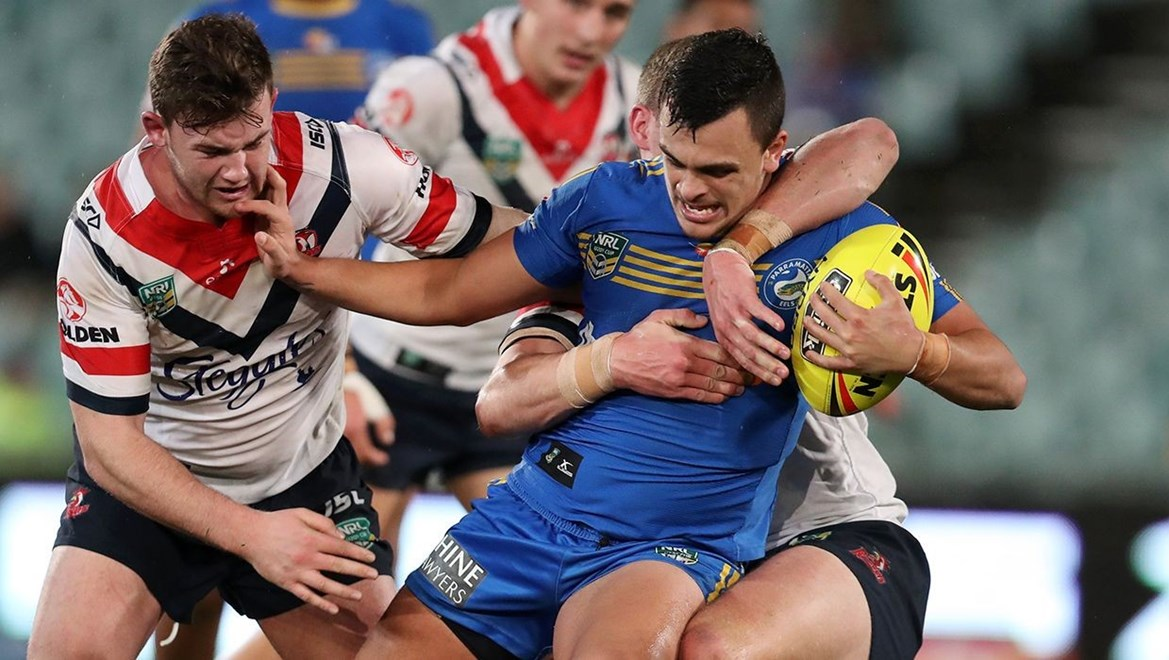 Competition  - NYC Holden Cup .